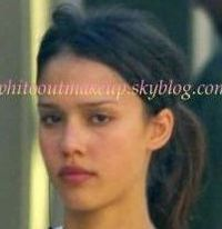 adriana lima no make up