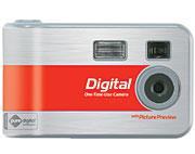 bookofjoe: Pure Digital Disposable Digital Camera - $19.99