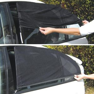 Car window screen shade