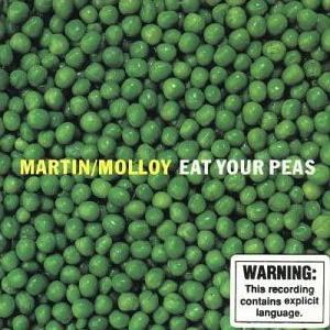 Eat_your_peas_martin_molloy