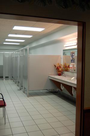 Bookofjoe america39s best restroom it39s at jungle jim39s for Jungle jims bathrooms