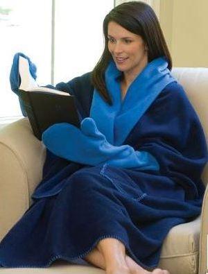 bookofjoe wearable mitten blanket. Black Bedroom Furniture Sets. Home Design Ideas