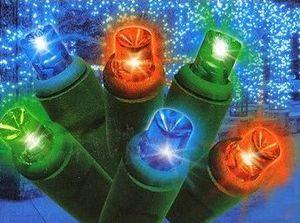 multi function led christmas lights - Multi Function Led Christmas Lights