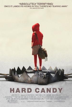 Hardcandyposter