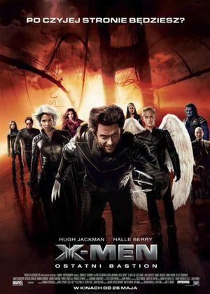 Poster_xmen3polishposter