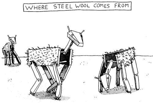 Steeel