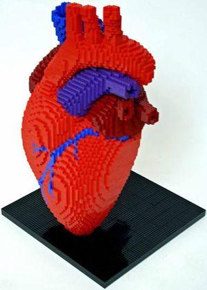 Heart2cd
