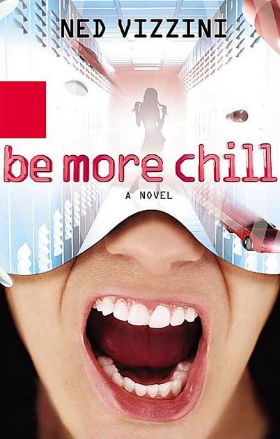 Be_more_chill