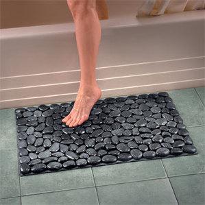River Rock Shower Mat Showermat344185