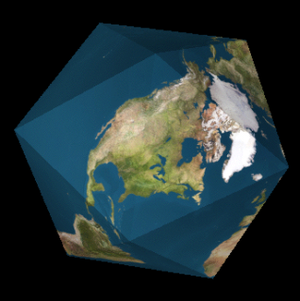 Dymaxion_map_folded