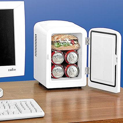Desk Mini Fridge