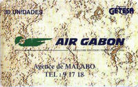 Airgabon