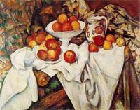 Cezannepommesoranges99