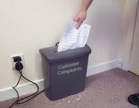 Complaintmachine
