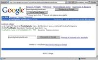 Googlewhack