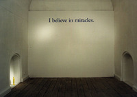 Ibelieveinmiracles
