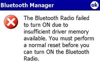 No_bluetooth