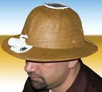 bookofjoe  Solar–Powered Fan Safari Hat 8c21393b9d0