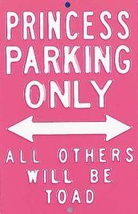 Princess_parking_signcropped