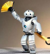 Qrio_robot_dancing