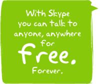 Skype_talkfree