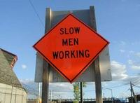Slowmen